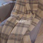 Родопско одеяло естествен рипс
